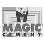 magic cement